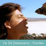 Ye Dil Deewana Lyrics Pardes 1997