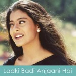 Ladki Badi Anjaani Hai Lyrics