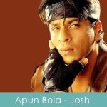 Apun Bola Lyrics Josh