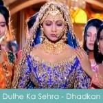 Dulhe Ka Sehra Lyrics Dhadkan 2000