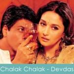 Chalak Chalak Lyrics Devdas 2002