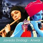 Javeda Zindagi Lyrics - Anwar 2007