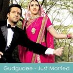 Gudgudee Lyrics - Just Married 2007