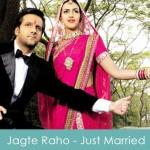 Jagte Raho Lyrics - Just Married 2007