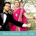 Ram Milaye Jodi Lyrics - Just Married 2007