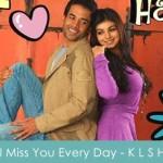 I Miss You Every Day Lyrics Kya Love Story Hai 2007
