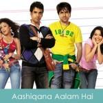Aashiqana Aalam Hai Lyrics Good Boy Bad Boy 2007
