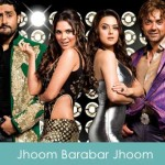 Jhoom Barabar Jhoom Lyrics Title Song 2007