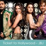 Ticket to Hollywood Lyrics Jhoom Barabar Jhoom 2007