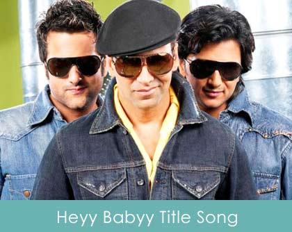 Jaane bhi de heyy babyy lyrics
