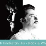 yeh hindustan hai lyrics - black & white 2008