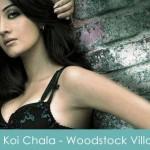 Koi Chala Ja Raha Hai Lyrics - Woodstock Villa 2008