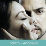 Saath Lyrics - Anamika 2008
