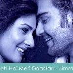 Yeh Hai Meri Daastan Lyrics - Jimmy 2008