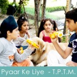Pyaar Ke Liye Lyrics Thoda Pyaar Thoda Magic