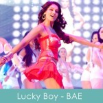 lucky boy lyrics - bachna ae haseno