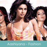 Aashiyana Lyrics - Fashion 2008