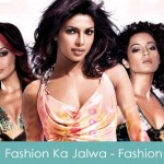 Fashion Ka Jalwa Lyrics - Fashion 2008