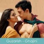 Guzarish Lyrics Ghajini 2008