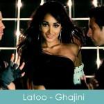 Latoo Lyrics Ghajini 2008