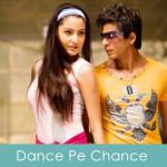 Dance Pe Chance Lyrics Rab Ne Bana Di Jodi