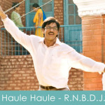 Haule Haule Lyrics Rab Ne Bana Di Jodi