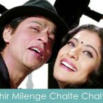 Phir Milenge Chalte Chalte Lyrics Rab Ne Bana Di Jodi
