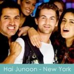 Hai Junoon Lyrics New York 2009