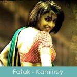 Fatak Lyrics Kaminey 2009