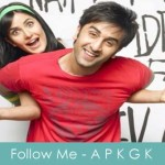 Follow Me Lyrics Ajab-Prem-Ki-Gajab-Kahani