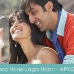 Tera Hone Laga Hoon Lyrics Ajab-Prem-Ki-Gajab-Kahani