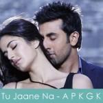 Tu Jaane Na Lyrics Ajab-Prem-Ki-Gajab-Kahani