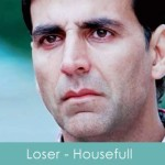 Loser Lyrics Housefull 2010