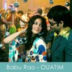 Babu Rao Lyrics Once Upon A Time In Mumbaai 2010