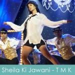 Sheila Ki Jawani Lyrics Tees Maar Khan 2010