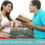Yeh Dil Hai Nakhrewala Lyrics Dil Toh Baccha Hai Ji