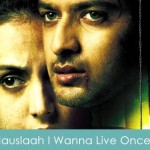 Hauslaah I Wanna Live Once More Lyrics Hostel 2011