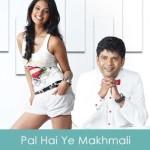 Pal Hai Ye Makhmali Lyrics Lyrics - Impatient Vivek 2011