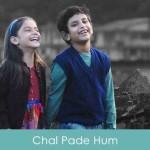 Chal Pade Hum Lyrics Satrangee Parachute 2011