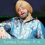 Tumba Tumba Lyrics Patiala House