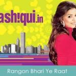 Rangon Bhari Ye Raat Lyrics Aashiqui.in 2011