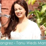 Rangrez Lyrics Tanu Weds Manu
