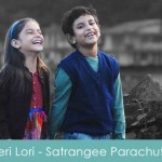 Teri Lori Lyrics - Satrangee Parachute 2011