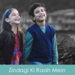 Zindagi Ki Raah Mein Lyrics Satrangee Parachute 2011