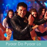 Pyaar Do Pyaar Lo Lyrics Thank You