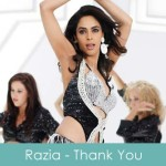 Razia Lyrics Thank You