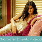 Character Dheela Lyrics Ready