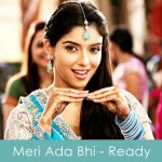 Meri Ada Bhi Lyrics Ready