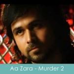 Aa Zara Lyrics Murder 2