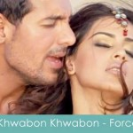 khwabon khabon lyrics force